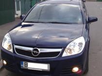 Opel Vectra C facelift sedan 2006