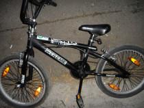 Bicicleta bmx xtreme, englezeasca