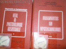 Diagnostic en ophtalmologie , A. Vergez,C. Cosson , 2 Vol.,