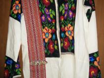 Colectie camasa originala a marelui artist Ion Dolanescu