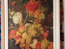 Tablou Antichitati Fructe