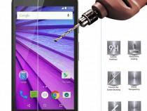 Folie Sticla Motorola Moto G 3gen Tempered Glass Ecran