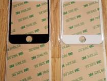 Geam / sticla / ecran touch iPhone 6 / 6S - Folie adeziva