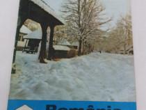 Revista românia apicolă nr. 1 /1990
