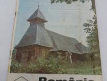 Revista românia apicolă nr. 4 /1991