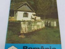 Revista românia apicolă nr. 9 /1990