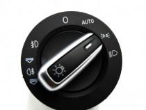 Comutator lumini audi a6 c6 2005-2011 cod: 4fd941531a