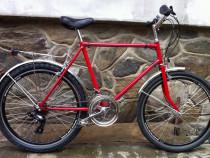 Bicicleta MTB - Litterst - 12 viteze