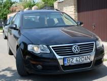 Volkswagen passat , an fabricatie 2010