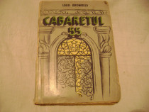 Carte 1943 cabaretul 55 roman louis bromfield