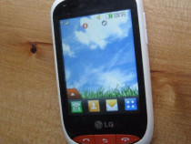 LG Cookie Style T310 - Telefon Touchscreen - Orice retea ! P