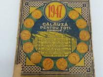Almanahul gorjan 1947/ călăuza pentru toți