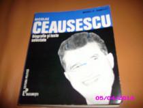 Nicolae Ceaușescu, Paris 1971