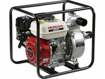 Motopompa Honda WB20XT DRX