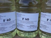 Sirop F 40 ptr. hrana albinelor