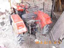 Tractor chinezesc