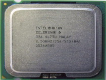 Procesor PC Intel Celeron D326 2.53 GHz