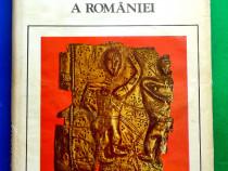 Dictionar enciclopedic de arta veche a Romaniei, R. Florescu