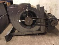 Turbina ventilatie profesionala