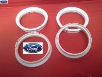 Inele de centrare, ghidaj Ford 70.0 x 63.4 pt Jante aliaj