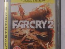 Farcry 2 Far Cry Playstation 3 PS3