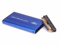 Rack HDD ATA 2.5 inci USB – Suport Hardisk Extern Laptop PRO