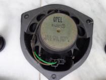 Difuzor usa spate Opel Vectra B