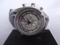-59% redus - ceas aviator avw1900g243 barbat cronograf otel