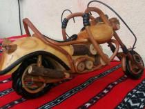 Motocicleta (macheta) de colectie