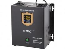 UPS centrala termica Kemot 300W