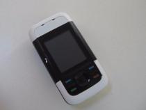 Nokia 5200 defect - telefon cu slide - carcasa noua placa