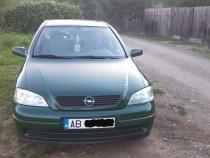 Opel Astra G - CC
