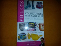 Catalog millers collectables price guide 2008 5000 poze