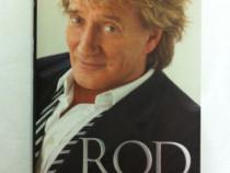 Autobiografie Rod Stewart