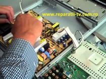 Reparatii tv led reparatii televizoare garantie