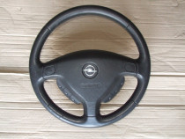Volan de piele cu comenzi Opel Astra G (fara airbag)