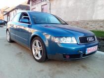 Audi A4 B6 An 2003 2.5 TDI Dezmembrez