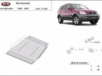 Scut metalic cutie de viteze Kia Sorento 2002-2006