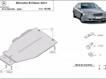 Scut metalic cutie de viteze Mercedes E-Class W211 dupa 2002