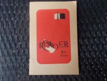 Reader 6th Form