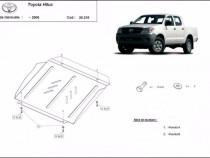 Scut motor metalic Toyota Hilux 1997-2006