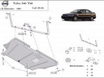 Scut motor metalic Volvo V40 fabricatie 1995-2004