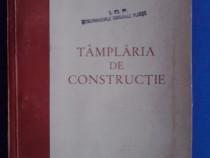 Tamplaria de constructie - A. S. Ardanski / R8P1S  Ed. Tehni