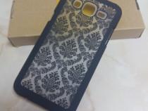 "Carcasă ""Vintage"" telefon Samsung J5 model 2015 si 2016"