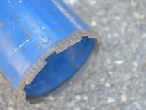 Carota caramida/ zidarie, bca, noua de 90mm/30 cm