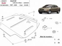 Scut metalic cutie de viteze automata Audi A4 1 1995 - 2001