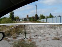 Propietar teren betonat 3300mp utilitati la margini,urbanism