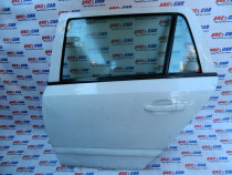 Geam mobil usa stanga spate Opel Astra H Combi model 2005