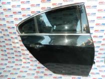 Usa dreapta spate Opel Insignia Limuzina model 2010
