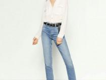 Cămașă Zara mărimea Xs noua cu eticheta